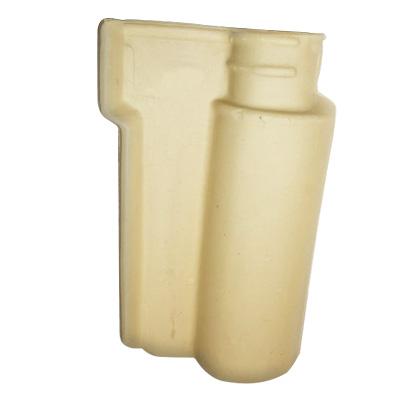Ceramica telha branca