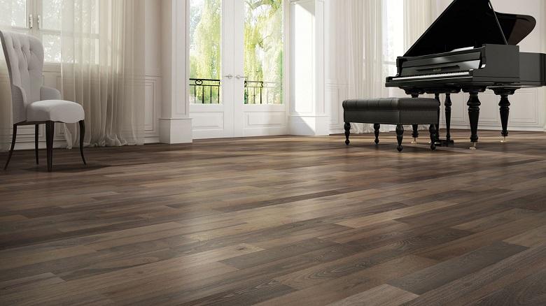 Pisos de madeira combinam com todo o tipo de decoração, e não só com o estilo rústico.