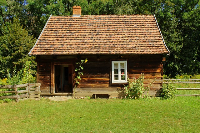 Com a manutenção periódica, a telha de madeira taubilha podem durar por muito tempo!