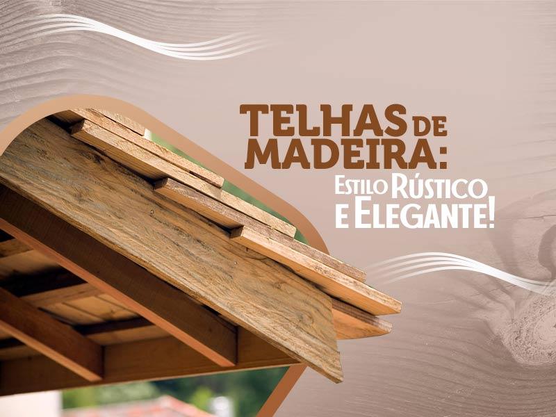 Veja ideias elegantes para projetos de casas com telha de madeira taubilha.
