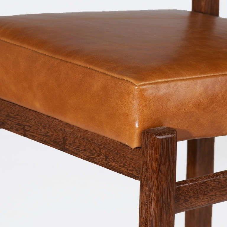 Cadeira de Madeira Sucupira