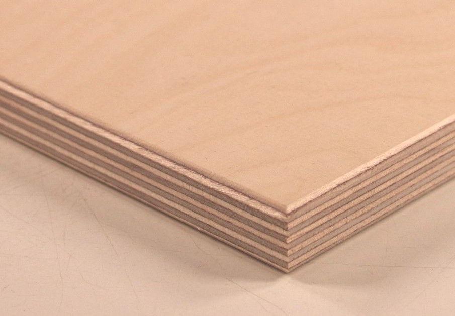 Madeirite é madeira compensada
