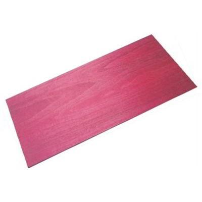 Madeirite rosa - preço e caracteristicas
