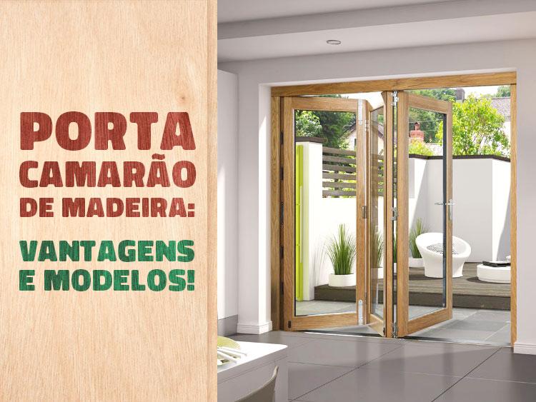 Confira as vantagens e modelos de porta camarão de madeira.